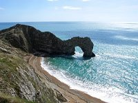 Visit Durdle Door from the Retreat Bed and Breakfast