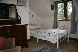The Annexe Single Room at The Retreat bandb at Wareham in Dorset